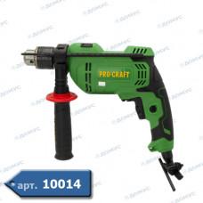 Дриль електричний ударний PROCRAFT PS-1100 (l1173) ( Імпорт )