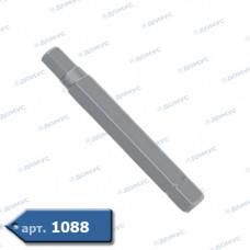 Біта   8 х 65 CrV (D709-008) ( Імпорт )