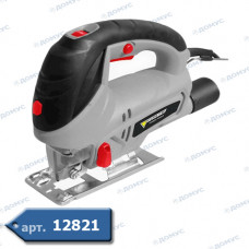 Електролобзик FORTE 800вт JS 800 VP(37652) ( Імпорт )