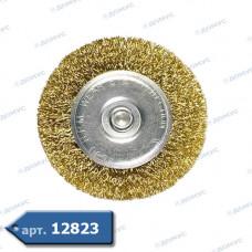 Щітка для дриля кільцева ф 75 м'яка (744489)  ( Імпорт )