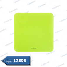 Ваги підлогові електронні Мірта SB-3122 (65223137) (Імпорт)