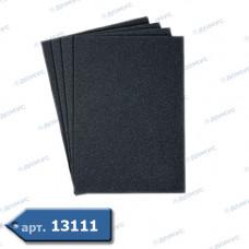 Папір наждачний в наборі 5шт. 230 х 280 мм Palermo (18-560)  ( Імпорт )