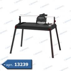 Плиткоріз електричний FORTE TC-200-620 620мм д200мм 800Вт ( Імпорт )