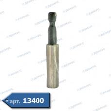 Адаптер для біт Haisser 1/4''x60мм (736001ВНА/2711819) ( Імпорт )
