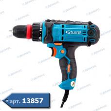 Шурупокрут  STURM мережевий 500W ID 2155DFR ( Імпорт )