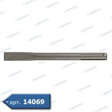 Зубило лопатка SDS MAX 20 х 250 SIGMA (1800521) ( Імпорт )