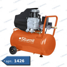 Компресор STURM AC-9315 1500Вт 24л ( Імпорт )