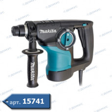 Перфоратор MAKITA SDS-PLUS (MKT-HR2810) ( Імпорт )
