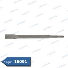 Зубило лопатка SDS PLUS 20 х 250мм (CDBC0122501) ( Імпорт )