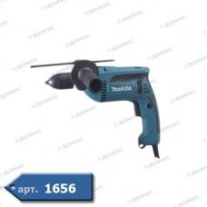 Дриль електричний MAKITA 680W (MKT-HP1641K) ( Імпорт )