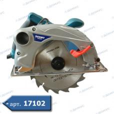 Дискова пила FORTE CS 200 TS 1800Вт (38635) ( Імпорт )