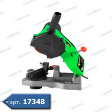 Верстат для заточування ланцюгів СТЗ-106 700Вт 5000об./хв. ф104х3,2 ( Імпорт )