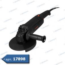 Кутова шліфмашина APRO Ø125мм 980 О (AR_899019) ( Імпорт )