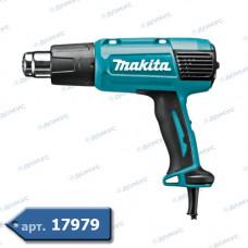 Фен будівельний MAKITA 1800W (MKT-HG6031VK) ( Імпорт )