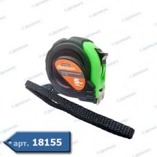 Рулетка MY Black edition 5м х 25мм (121-5-25) ( Імпорт )