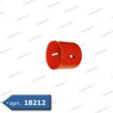 Коронка 25 мм БІ-МЕТАЛ (724259) ( Імпорт )
