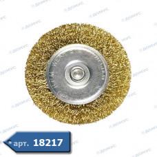 Щітка для дриля МТХ 100 мм (744509) ( Імпорт )