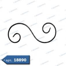 Інтеграл 195х75х12х6 вальцьований (12.106) ( Україна )