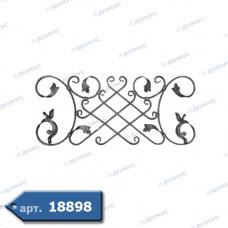Розетка  370х880х14х7 (13.042) ( Україна )