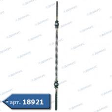 Стійка  950х 35х12 вальцьована (21.132) ( Україна )