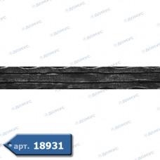 Смуга 2000х40х4 (30.005) ( Україна )