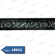 Смуга 2000х40х4 (30.007) ( Україна )
