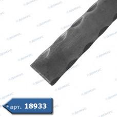 Смуга 2000х12х6 вальцьована (30.008) ( Україна )