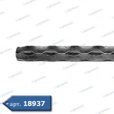 Квадрат 3000х12 вальцьований (30.009) ( Україна )