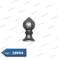 Верхівка 105х55x55 (42.008) ( Україна )