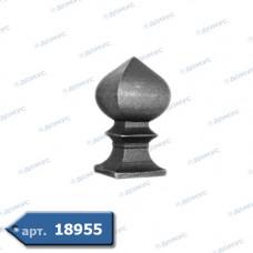 Верхівка 105х55х55х55 (42.009) ( Україна )