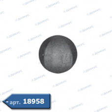 Куля кована 30 (43.130) ( Україна )