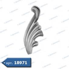 Лист 110х40х2 (51.061) ( Україна )