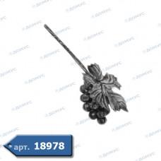 Виноград 180х85х5 (52.215) ( Україна )