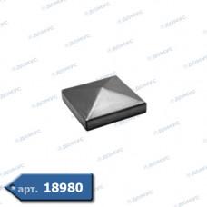Кришка  40х40х1,2 (62.004) ( Імпорт )