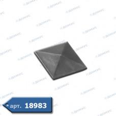 Кришка 100х100х1,2 (62.010) ( Імпорт )