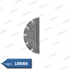 Накладка 205х105х2 (63.090) ( Україна )