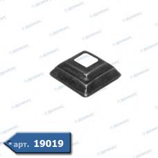 П'ятка  40х40х15 під 12,5 квадрат (44.127) ( Імпорт )