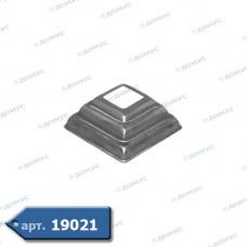 П'ятка  44х44х19х1 під 12 квадрат (44.146) ( Імпорт )