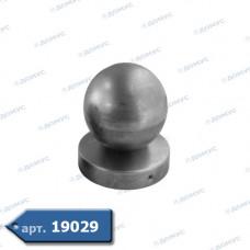 Кришка  60 куля 60 (62.060.06) ( Імпорт )