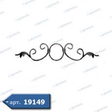 Вставка декоративна 570х105х12х6 (19.224) ( Україна )