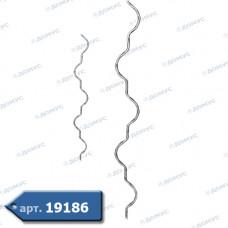 Венеціанка 2000х70х10 не вальцьована (30.018.02) ( Україна )