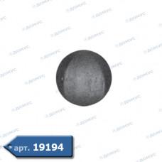 Куля кована 40 (43.140) ( Імпорт )