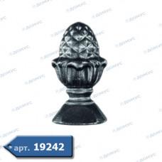 Верхівка  85х45х40х40 (42.005) ( Україна )