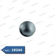 Куля гладка 25 (43.025) ( Україна )