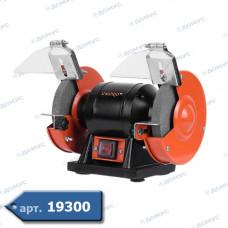 Точильний верстат DNIPRO-M BG-12 200Вт ( Імпорт )