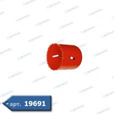 Коронка 20 мм БІ-МЕТАЛ ( Імпорт )