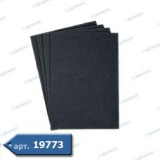 Папір наждачний Бригадир  в листах ( Імпорт )