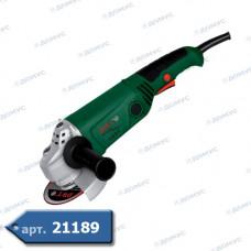 Кутова шліфмашина DWT WS10 Ø125мм Т 1100W (WS10-125 T) ( Імпорт )