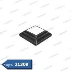 П'ятка  40х40х15 під 14,5 квадрат (44.128) ( Імпорт )