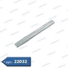 Зубило ручне лопатка 20 х 200мм Сибртех (18782) ( Імпорт )